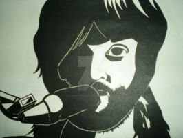 Paul McCartney-The Beatles by xSweet-Serendipityx