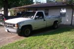 1995 Chevrolet Silverado W/T 1500 [Beater] by TR0LLHAMMEREN