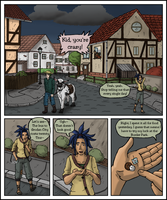 The Little Unknown Ch2. Pg.13 by Biali