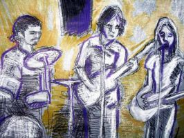 the band by neilzerbe