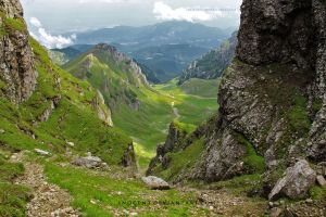 lovely Romania by inocent