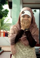 Muslimah by dianapple