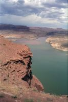Glen Canyon 2 by wycked-stock
