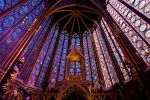 Sainte-Chapelle 2 by imaagination