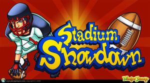 Stadium Showdown by designfxpro