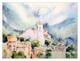 Valldemossa by janipabel