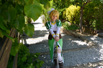 Lyfa Cosplay 09 by Biko-chan