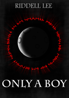 Only A Boy 3 - Book cover attempt by Treestar14