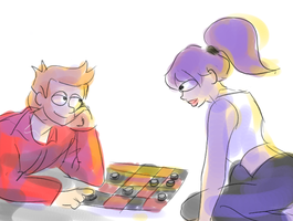 checkers by nymi