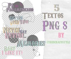New songs png by cyruscrazystyle