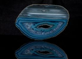 Another blue Geode slice by kizer29