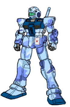 GM command Bartlet by AxisEdge