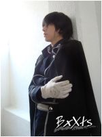 roy mustang by Bxxts