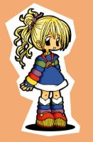Rainbow Brite by Shia-chan