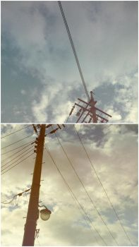 telephone pole by jstyle23