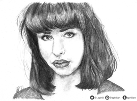 Kimbra by sphili