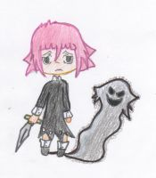 Crona by WarriorFanatic3