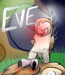 EVE .:SLOT 1:. by ekoru