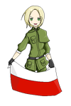 APH Poland Pixel by SusyKitty1