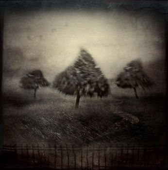 Escaping by intao