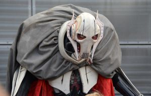 General Grievous (1) by masimage