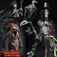 Son of Monsterpalooza, September 18-20, 2015 by DugStanat