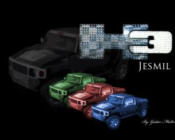 H3 Jesmil by King-Aeolus