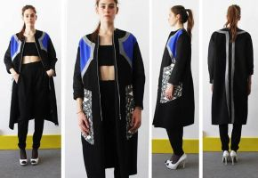 Look 9 by Caphyra
