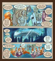 Webcomic - TPB - Long Overdue - Page 128 by Dedasaur