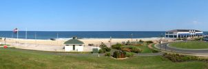 Long Branch NJ  1 by XtremePenguin