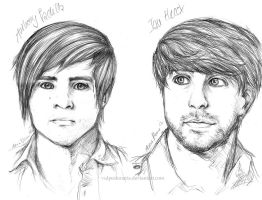 Smosh by VulpesLunaris