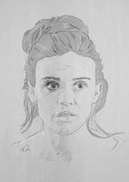 Lydia Martin III by athingthatexists