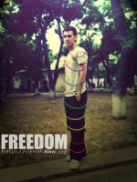 FREEDOM by taleh