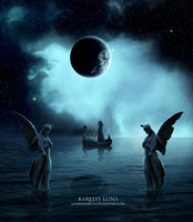 Worlds Away by Karelys-Luna
