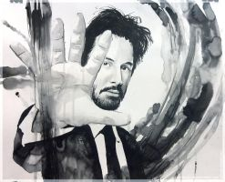 Keanu by ArtKosh