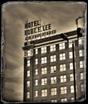 Air Conditioned Robert E Lee by badchess