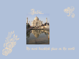 India by SuzeO