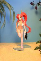 Yoko Swimsuit Vacation Ver. 1 by seviesphere