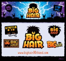 Big Hair by fizzgig