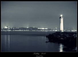 Light House by TuRKoo