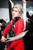 Fate Stay Night - Archer by Ryogak
