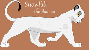 Snowfall(Adult) by PhoenixWing20