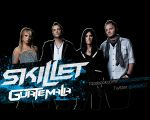 Skillet en Guatemala Wallpaper by Rainshocker