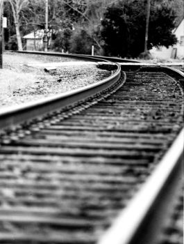 Railroad by tigerlove72
