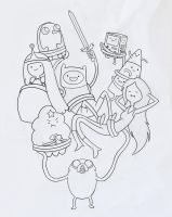 Coming Soon by MCorderroure