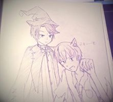 halloween!! by PKmax