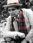 The Seventh Doctor by FudgeSoap