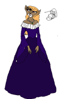 Victorian Aurora May flower PT 1 by VoyagetoDiscover2013