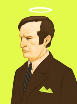Better Call Saul by Trabbold