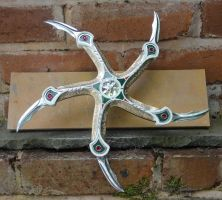 Krull Glaive Finished 1 by Mutronics